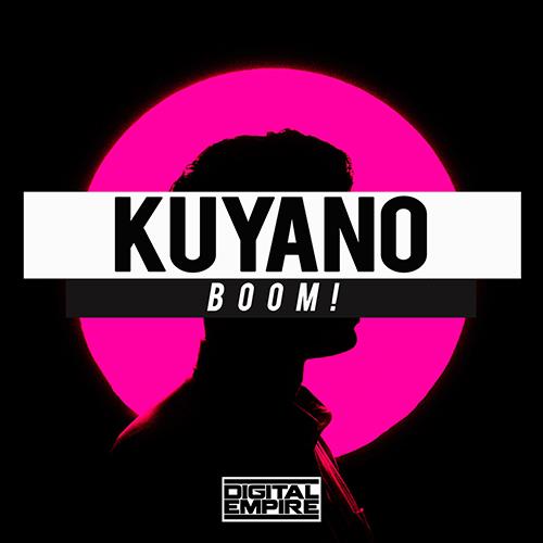 Kuyano - Boom!