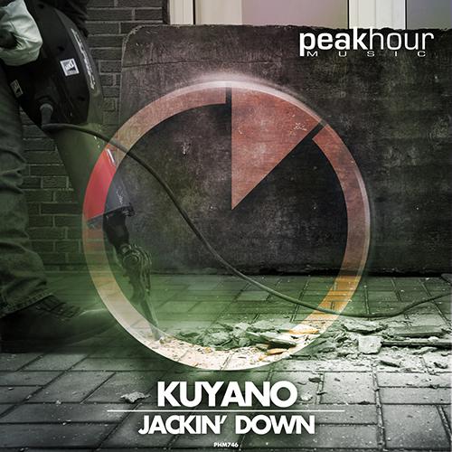 Kuyano - Jackin' Down