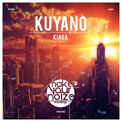 Kuyano - Kiaga