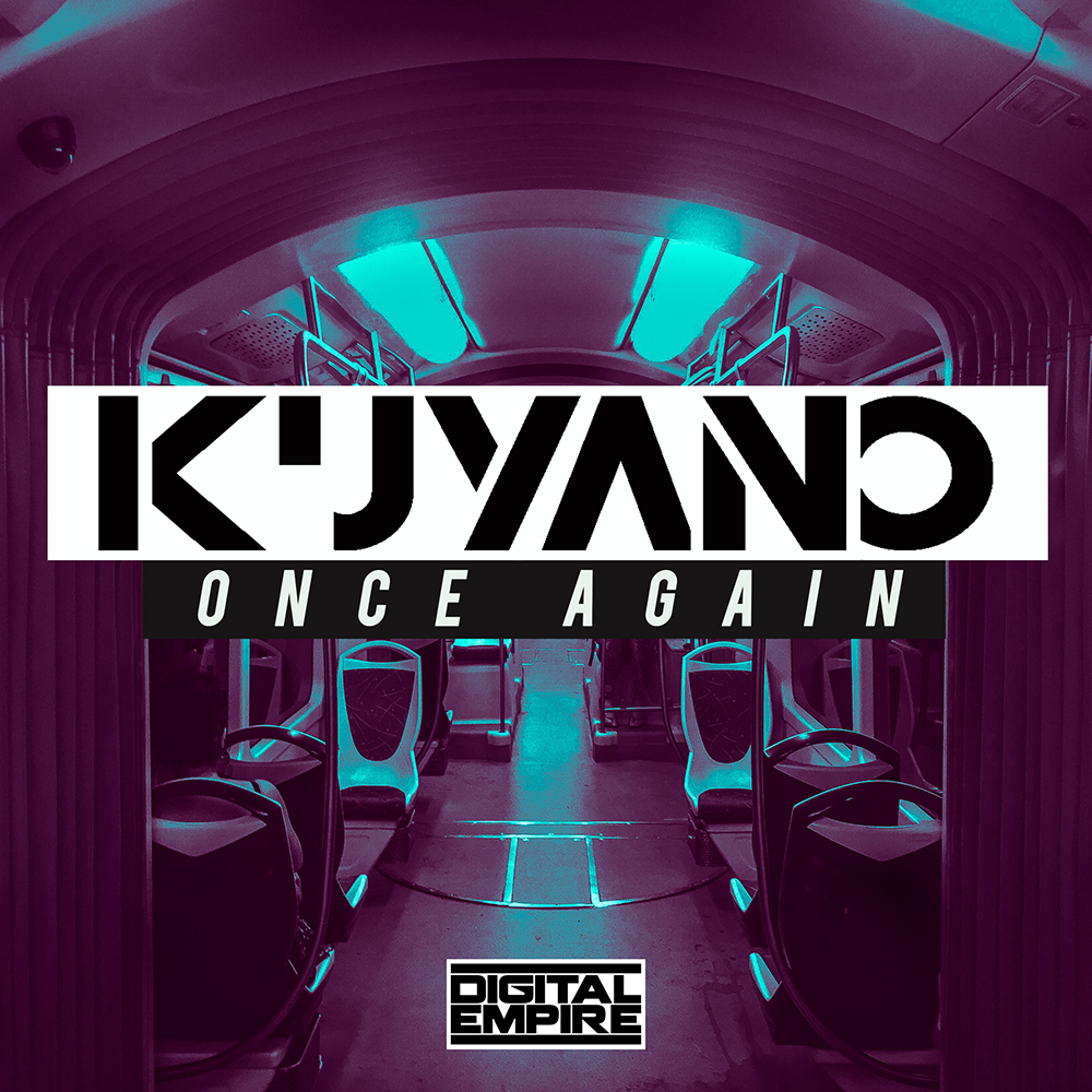 Kuyano - Once Again