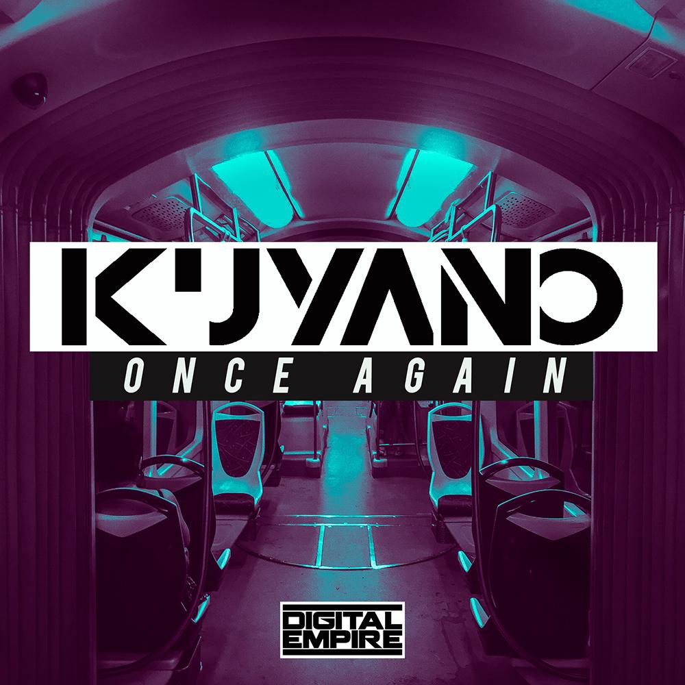 Kuyano - Once Again