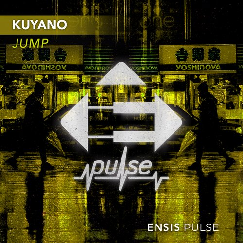 Kuyano - Jump