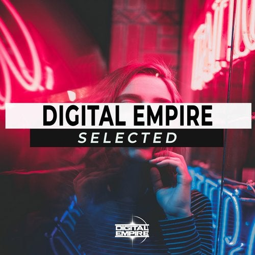 Digital Empire Records - Digital Empire - Selected