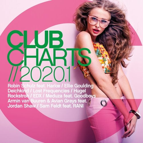Pink Revolver - Club Charts 2020.1