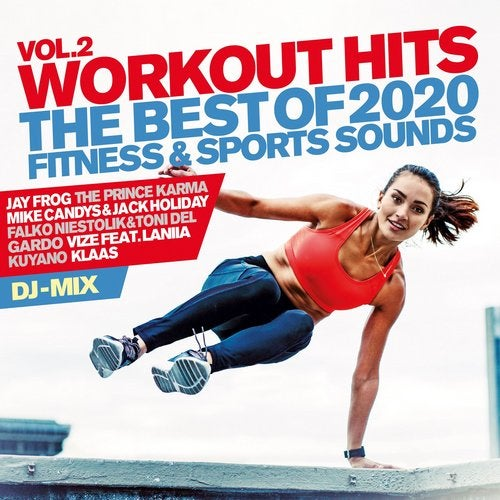 Selected - Workout Hits, Vol. 2