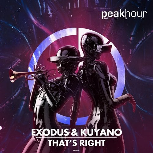 Exodus & Kuyano - That's Right