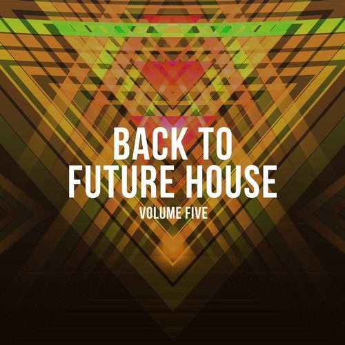 Hugh Recordings - Back To Future House Vol. 5
