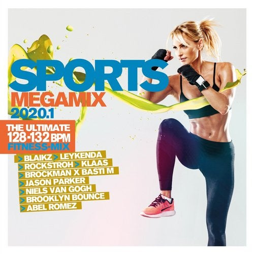 Quadrophon - Sports Megamix 2020.1