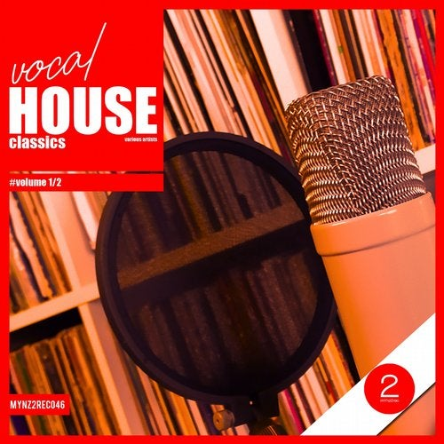 mynz2rec - Best Vocal House Compilation (Dubai Selection)